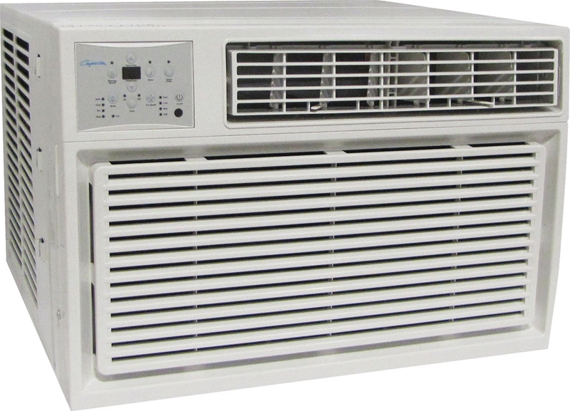 Comfort Aire Reg 123m 4 Way Room Air Conditioner With