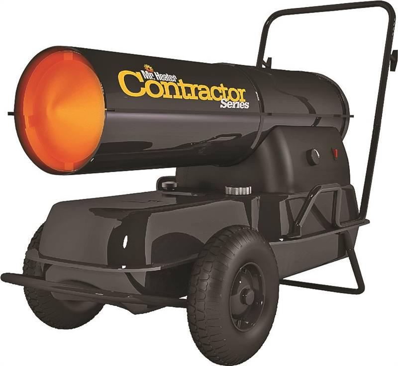 Mr Heater F270385 Forced Air Heater 210000 Btu 6000 Sq