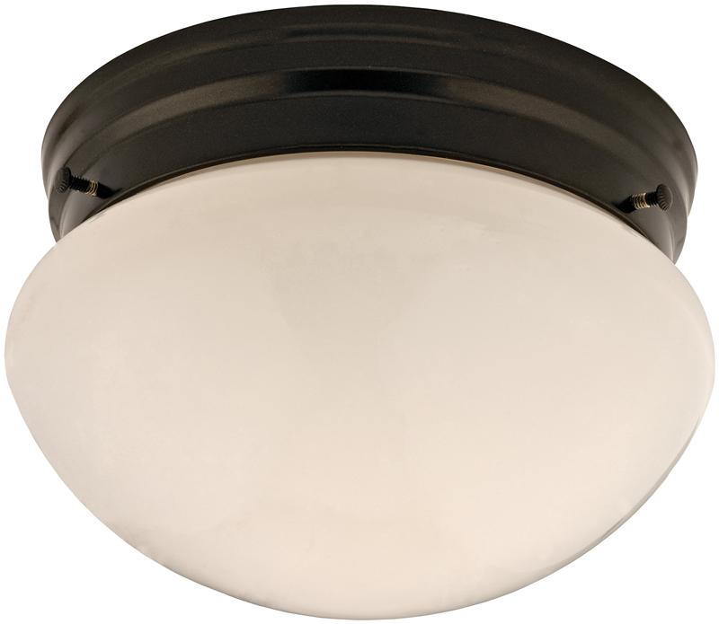 Boston Harbor F13bb01 6854 Orb Round Ceiling Fixture 60 W 1 Lamp