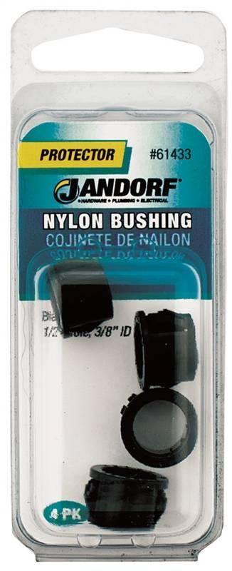 Jandorf Specialty Hardw Bushing Nylon 1-3//4X1-3//8 61429