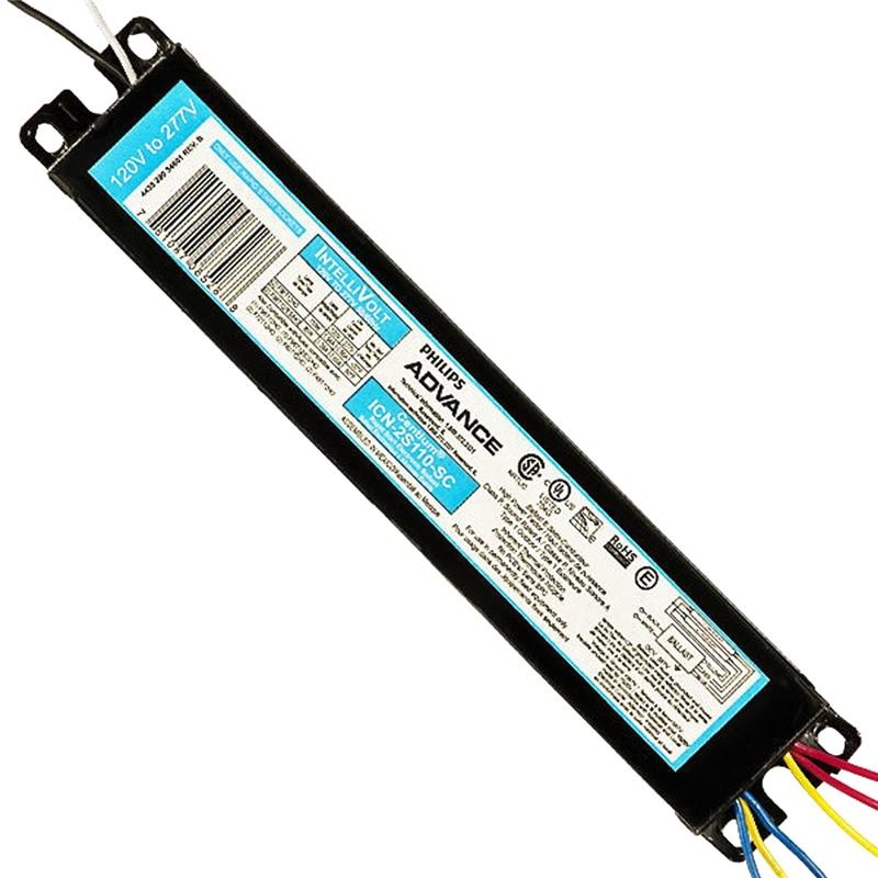 Philips Centium Icn2s110sc Electronic Ballast  120