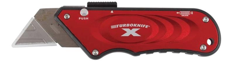 TurboknifeX 33-132 Utility Knife