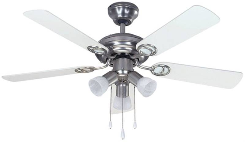 Canarm Cf42jas5bpt Ceiling Fan 11 Deg Blade Pitch 3130
