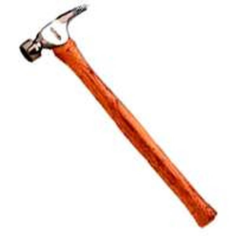 Vaughan And Bushnell 2400S Framing Hammers, Hickory Handle, 24 Oz Head