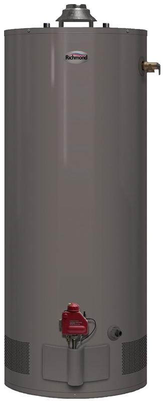 Richmond 6g40s 31pf3 Short Gas Water Heater Propane Gas