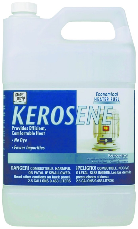 Klean-Strip E08331 Kerosene Fuel