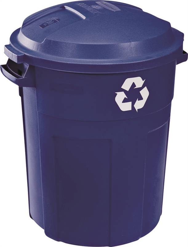 Rubbermaid Roughneck 45 Gal. Black Wheeled Trash Can with Lid Model# $ 39 Free delivery with $45 order. Set your store to see local availability Add to Cart. Compare. More Options Available Products shown as available are normally stocked but inventory levels cannot be .