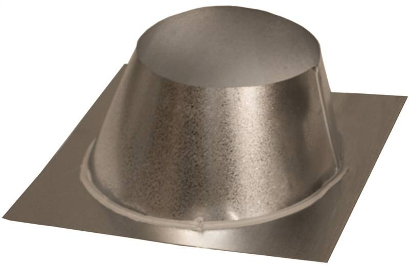 Fmi V6f 8dm Roof Flashing Stainless Steel