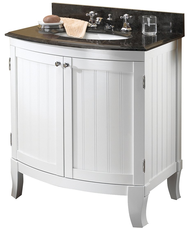 Foremost Bellani Blwvt3021 Transitional Bathroom Vanity