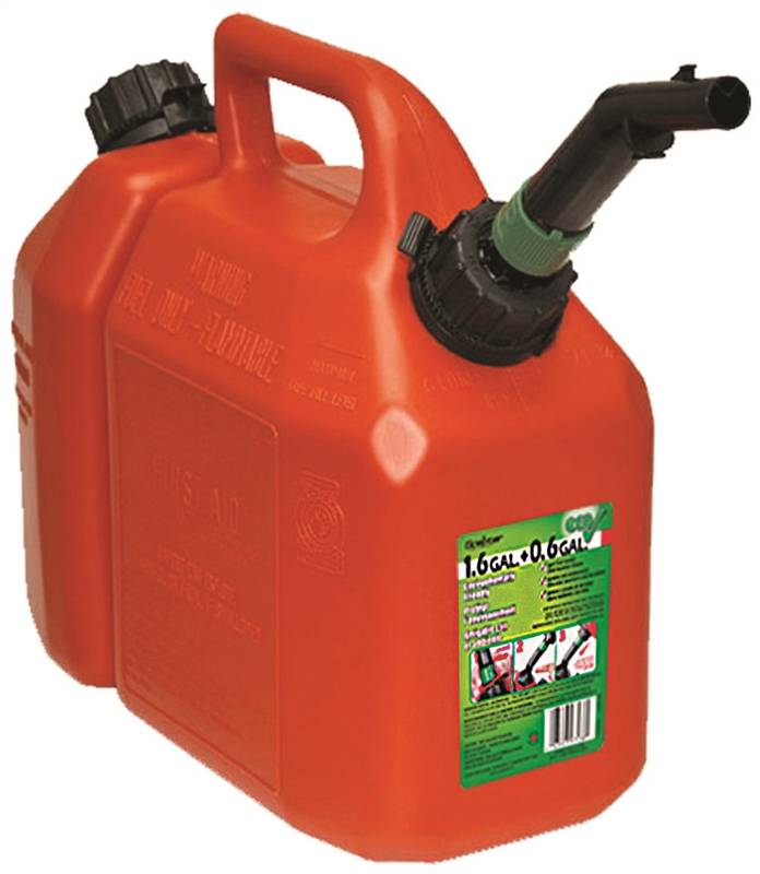 Scepter 1 gallon gas can fap82t