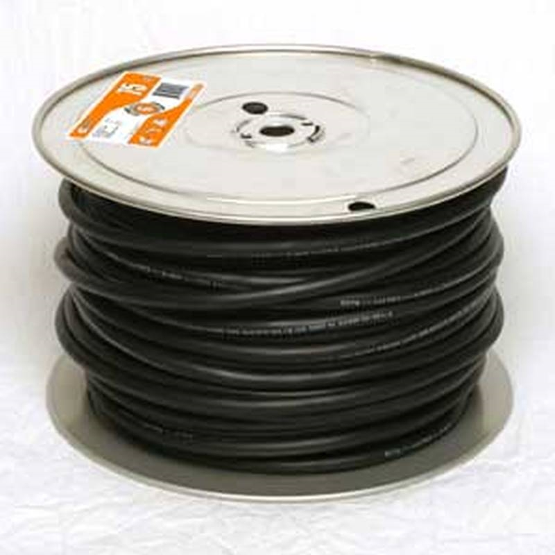 Viper 55653376 SJOOW Electrical Wire, 16 AWG, 75 m, EPDM Rubber