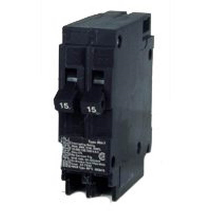 Mes Mp1515 Type Mp T Duplex Ncl Tandem Circuit Breaker