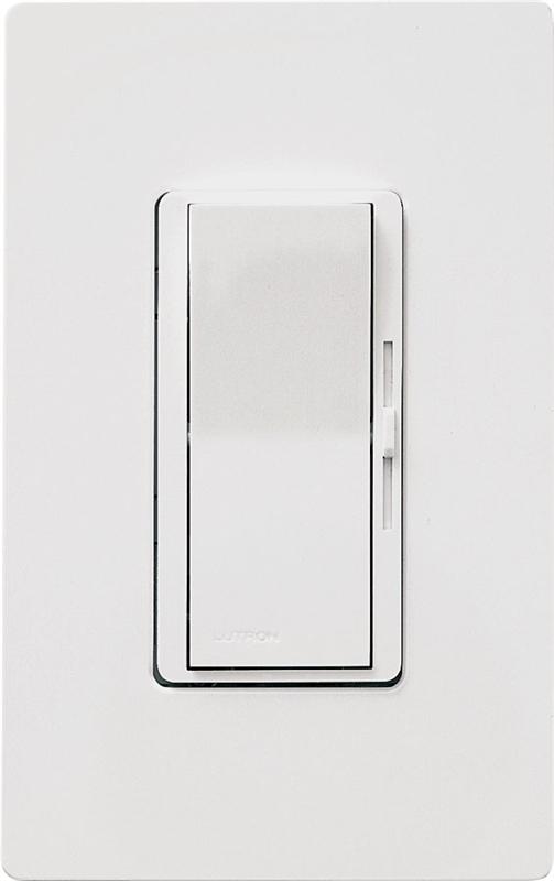 diva dvwcl 600 w  1 p  3 w  white