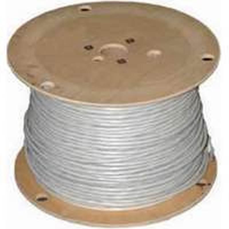 Romex SIMpull 63946872 Type NM-B Building Wire, 14/3, 300 ft, PVC