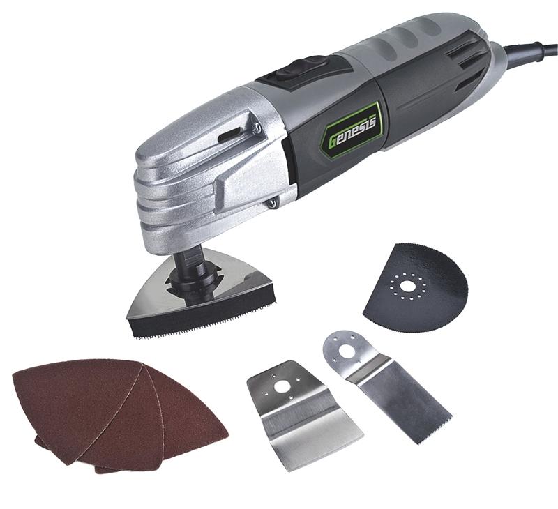 Tool Oscillating Multi Purpose