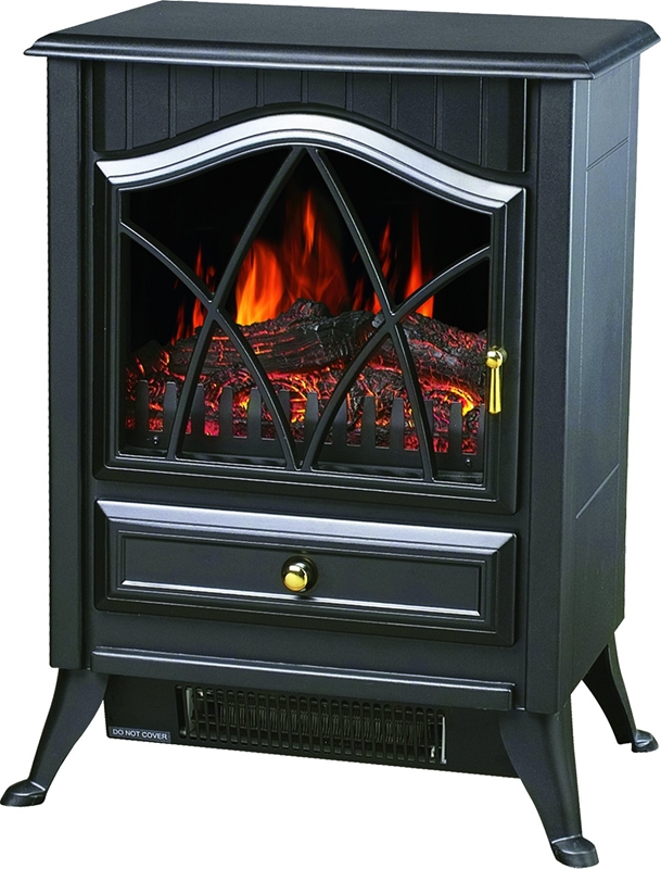 World Marketing ES4215 Compact Thermostatic Electric Stove, 4600 BTU, 750  sq-ft, 1500 W