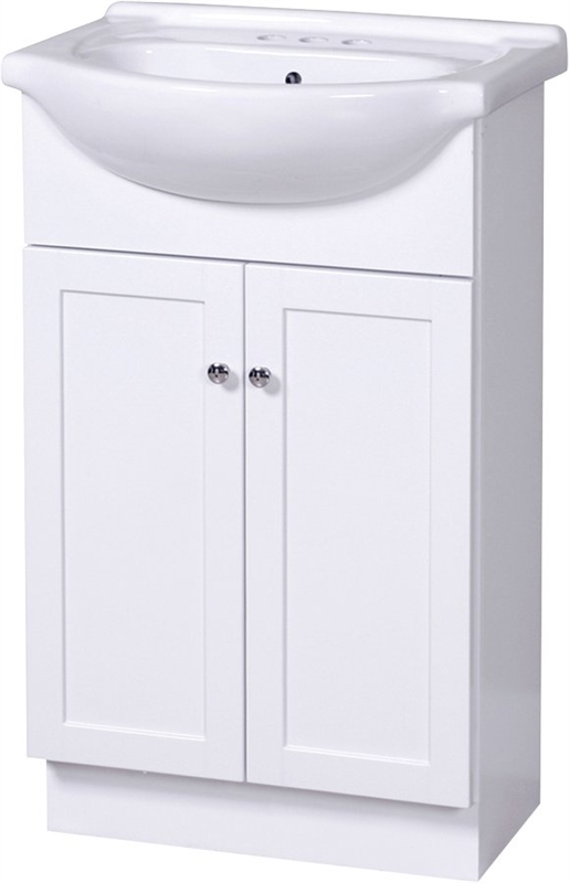 Foremost Columbia Cowa2135 Contemporary Bathroom Vanity