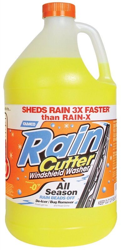 Windshield Wash All Season 1g Case Of 6