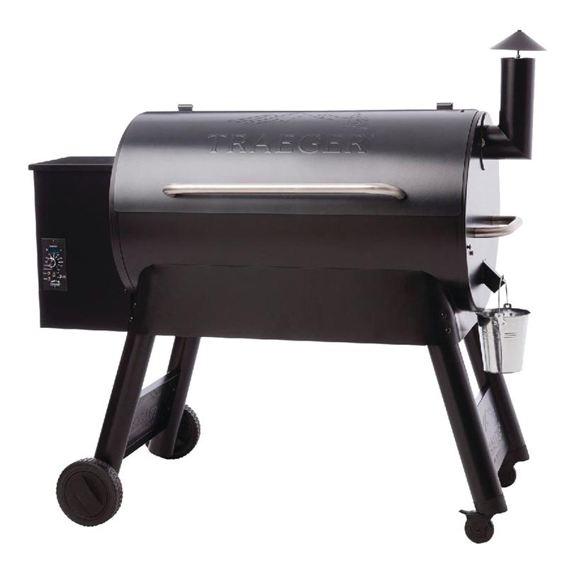 Wiring Diagram For Traeger Grill : Traeger tfb pub pro wood pellet grill blue