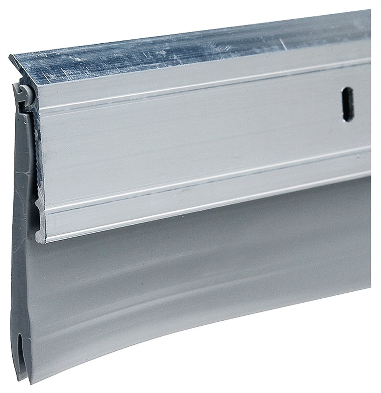 Frost King A62 36h Door Sweep 36 In L X 2 In W Aluminum