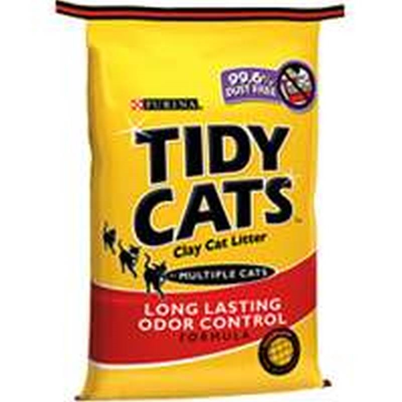 Non Clumping Fragranced Cat Litter