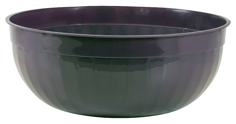 Salad bowl large 6l case of 6 for Decor 6l container