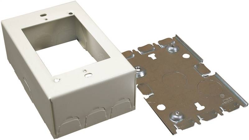 Incredible Legrand B35 Extra Deep Outlet Box 1 3 4 In D Wiring 101 Hemtstreekradiomeanderfmnl