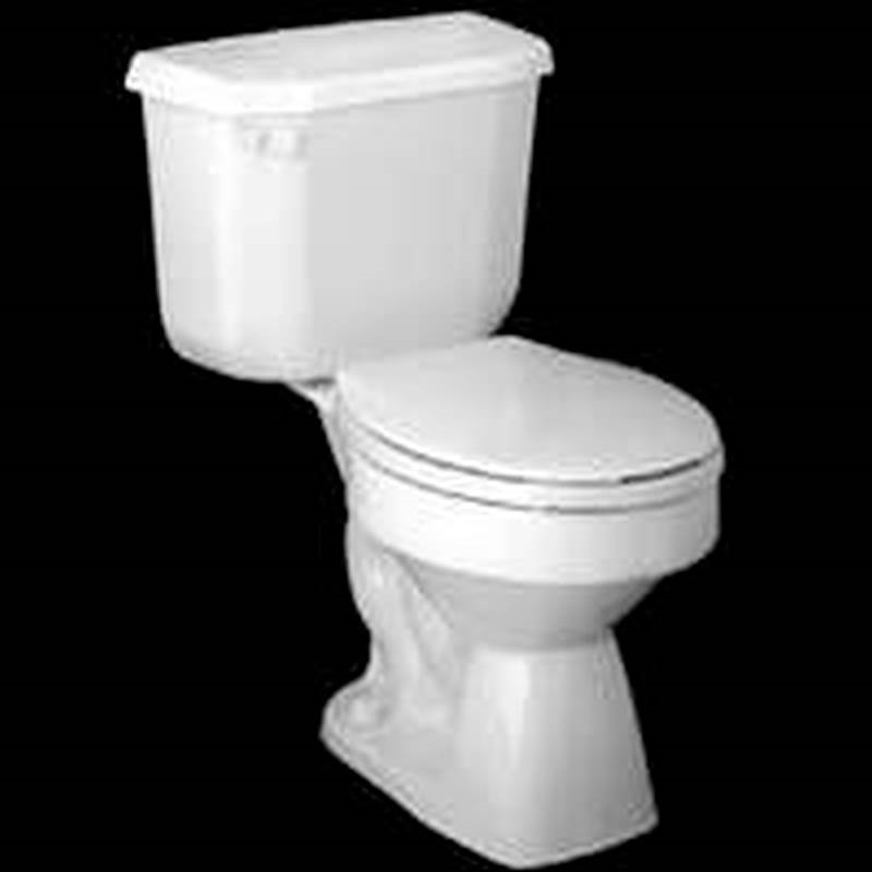 John In A Box 42510jb 06 Fully Glazed Flush Toilet 1 6