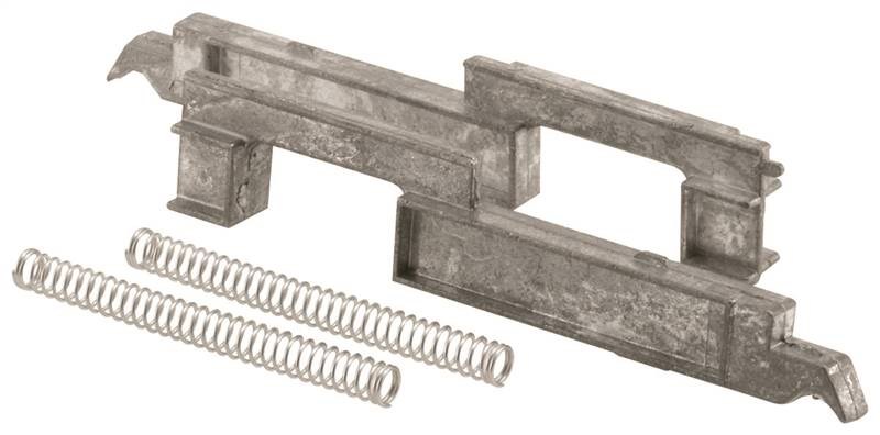 e93c80aba94 Prime Line T8690 Spring Loaded Slide Bolt and Spring Set