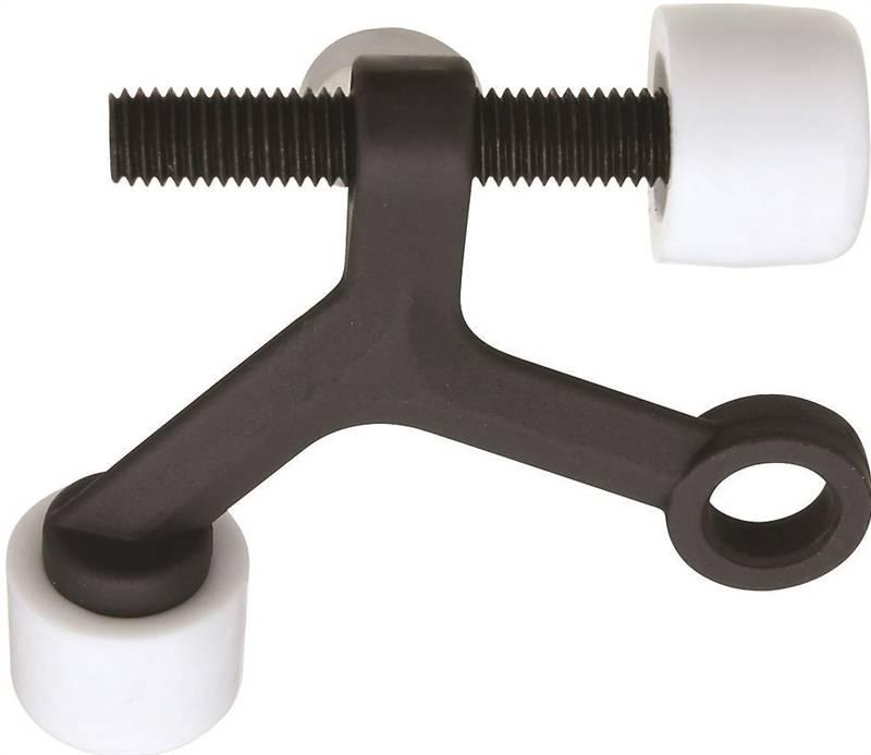 Doorstop Hinge Pin Oil Rub Brz