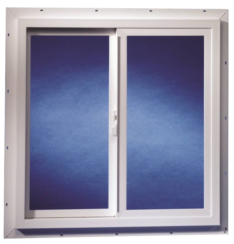 Duo Corp 3020tmut Double Slider Utility Window 3 X 2 Ft