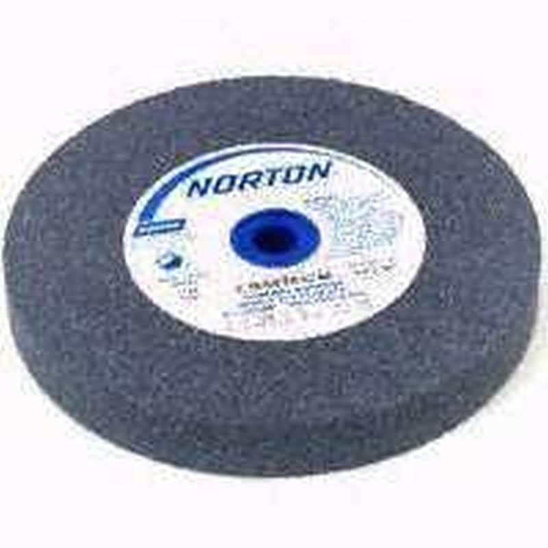 Norton 88285 Type 1 Straight Grinding Wheel 8 In Dia X 1