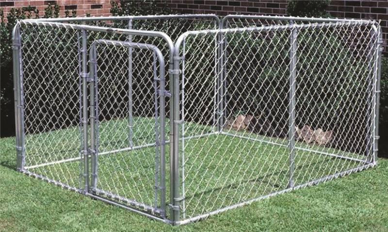 Dog Kennel Andbuilding