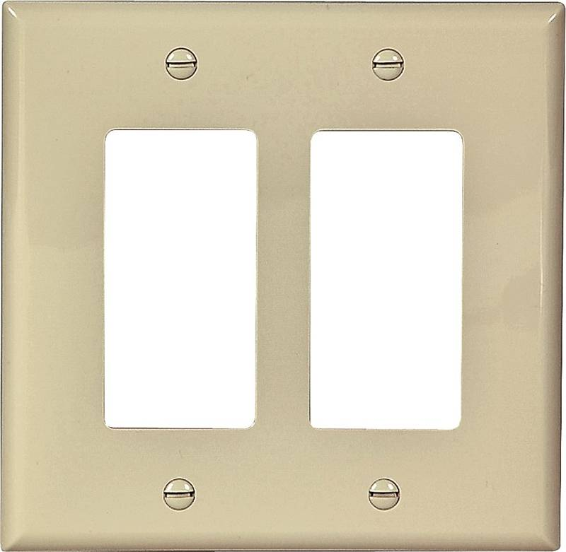 electrical wall plate covers decorative electrical wall.htm arrow hart pj262 decorative mid size unbreakable wall plate  2  arrow hart pj262 decorative mid size