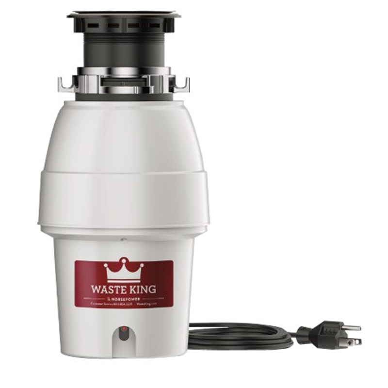 Waste King Legend 2600 Garbage Disposer