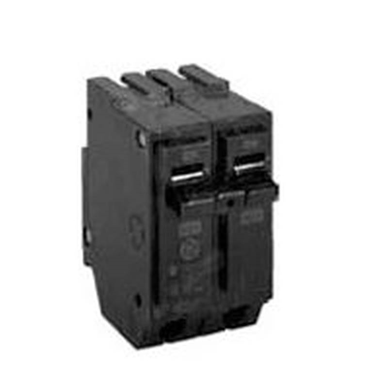 ge thql21100 type thql q line standard circuit breaker. Black Bedroom Furniture Sets. Home Design Ideas