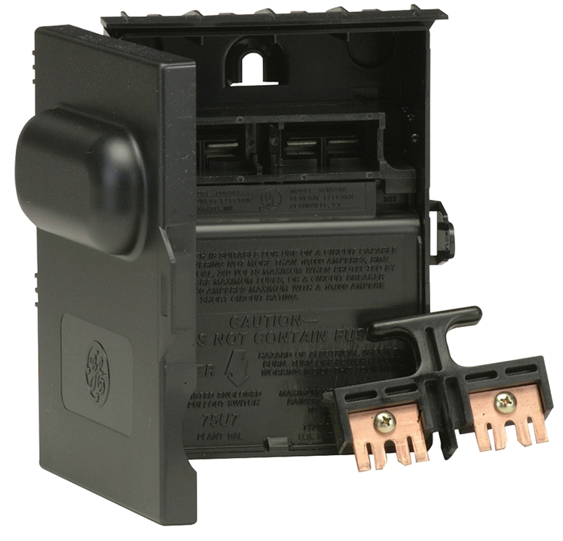 ge electrical tpn60r1 ac disconnect switches outdoor. Black Bedroom Furniture Sets. Home Design Ideas