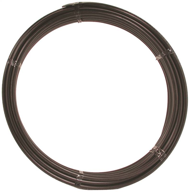Cresline 18005 Flexible Pipe, 3/4 in x 100 ft, 200 psi, SIDR 9, HDPE