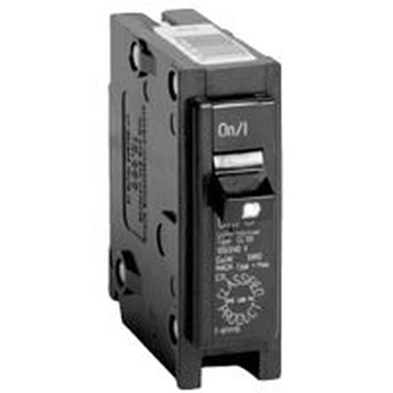 eaton cl115 type cl circuit breaker 120 240 v 15 a 1 p 10 ka rh macshardware com