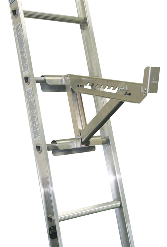Qualcraft 2420 2 Rung Short Body Ladder Jack For Use With