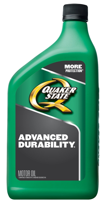Oil motor quakr state 10w30 qt case of 6 for Quaker state conventional motor oil