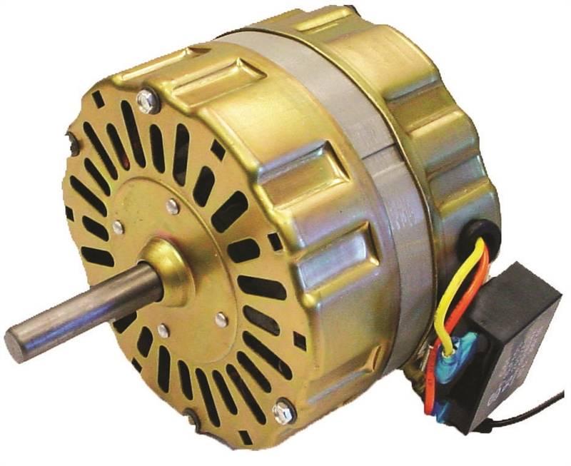 Ll Buildsite Pvm105 110 Replacement Motor