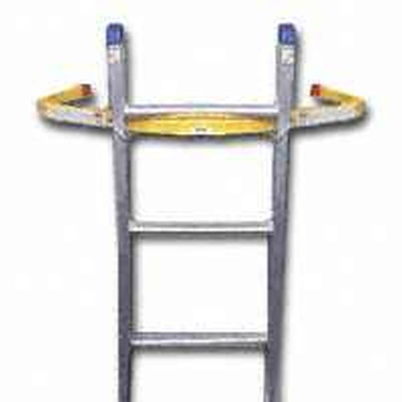 Qualcraft Corner Buddy Weather Resistant Ladder Stabilizer