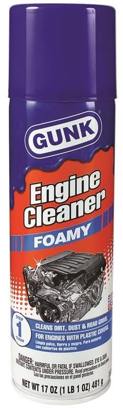 65201 CLEANER FOAMING GUNK 17OZ