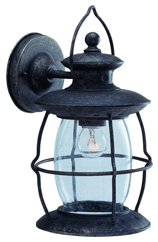 Boston Harbor Brt Cdc16913l Lantern Outdoor Porch Light Fixture Medium 60 W 1 Lamp