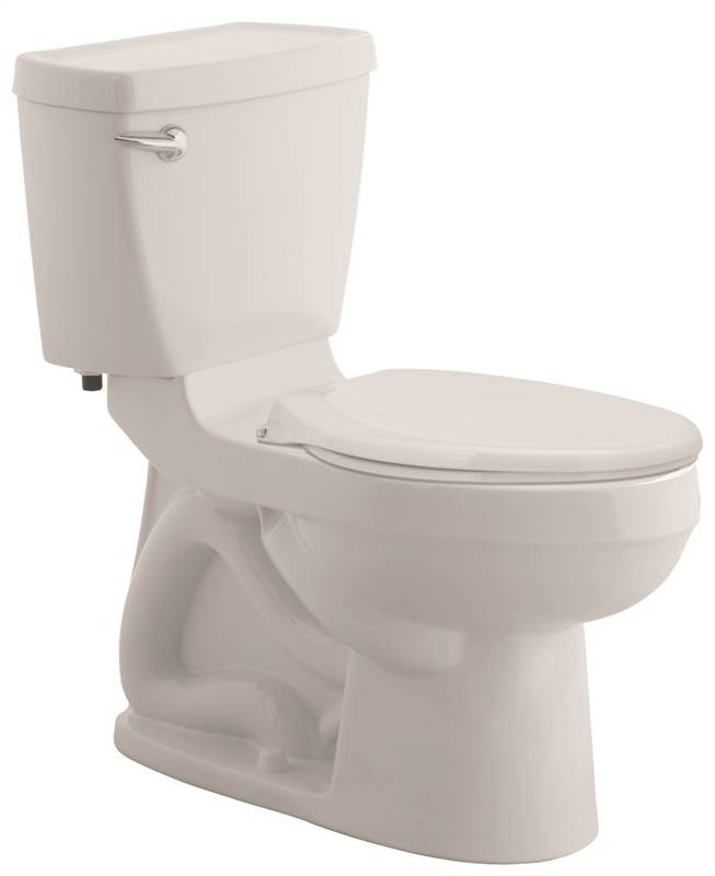 American Standard Champion 731aa001 020 Fully Glazed Flush