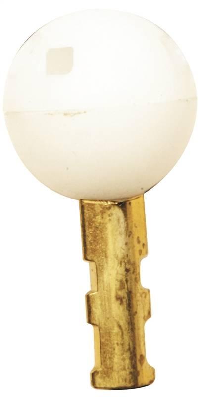 Plumb Pak Pp808 73 Oval Stem Replacement Faucet Ball Plastic