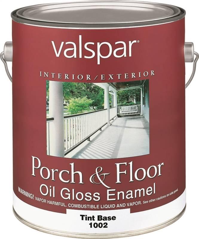 Paint Intr Extr Oil Tnt Flr Ga - Case of 2