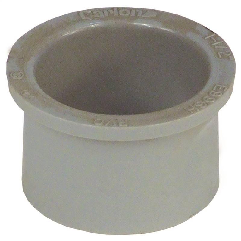 Carlon e er ctn conduit box adapter in rigid sch