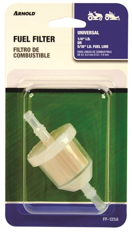 arnold ff-125a fuel filter